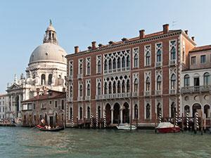 Bijzonder overnachten in Venetië: Sina Centurion Palace
