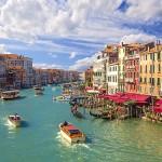 Bijzonder overnachten Venetië: Canal Grande