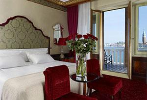 Bijzonder overnachten in Venetië: Hotel Danieli