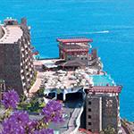 Badplaatsen Gran Canaria: Puerto Rico, Hotel Gloria Palace Amadores
