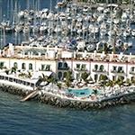 Badplaatsen Gran Canaria, Hotel THe Puerto de Mogan