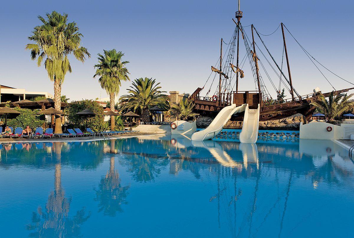 Kipriotis Village Resort, Kos