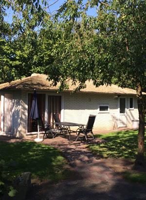 Vakantieparken Nederland: Landgoed Ruwinkel