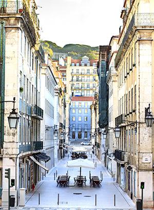 Lissabon voor beginners - wijken