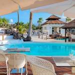 All inclusive Lanzarote; het hele jaar door een goed idee!