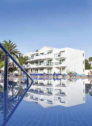 All inclusive Lanzarote: Be Live Experience Lanzarote Beach