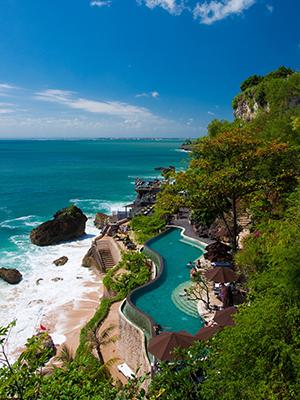 Bucketlist bestemmingen: Bali