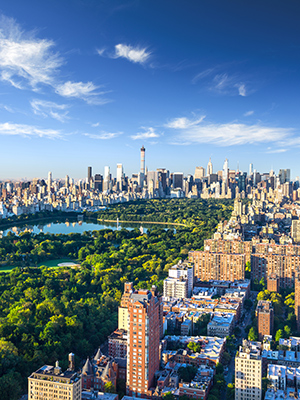 Bucketlist bestemmingen: New York