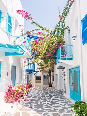 Bucketlist bestemmingen: Santorini
