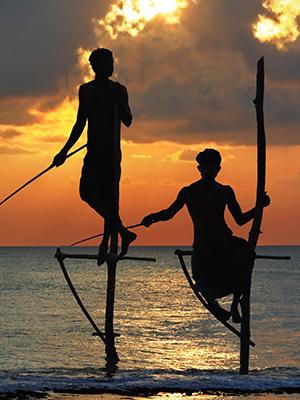 Bucketlist bestemmingen: Sri Lanka