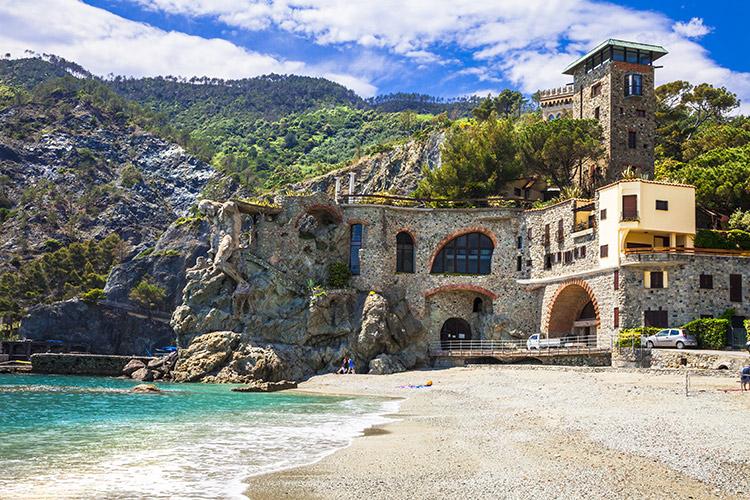 Cinque Terre Monterosso