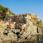 Cinque Terre: een kleurrijk Italiaans pareltje