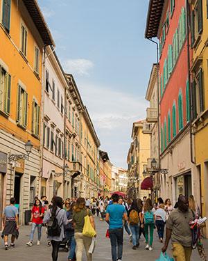 Corsa Italia