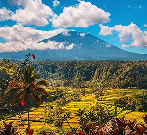 Doen op Bali: Mount Agung