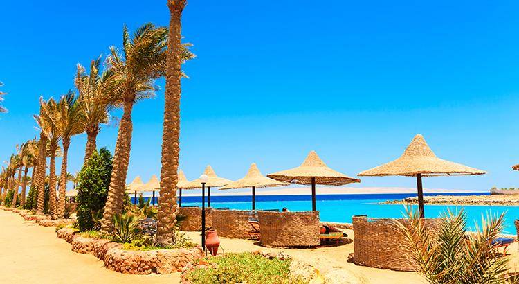 El Gouna (Egypte)