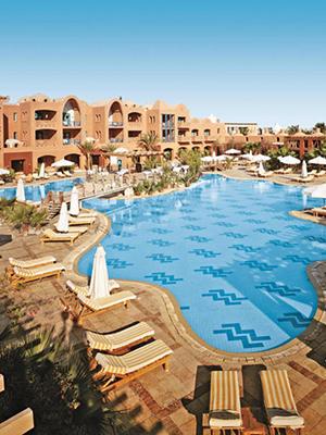 El Gouna hotels