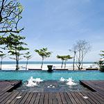 Strandvakantie Bali: Anantara Seminyak Bali Resort