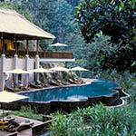 Bali met kinderen: Maya Ubud Resort & Spa