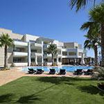 Mooiste stranden Kreta: Molos Bay Hotel