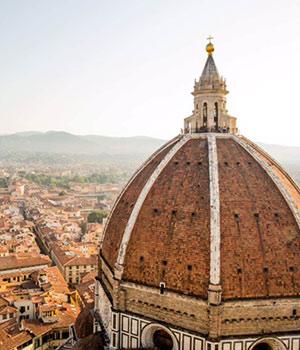 Uitstapjes Pisa; Florence