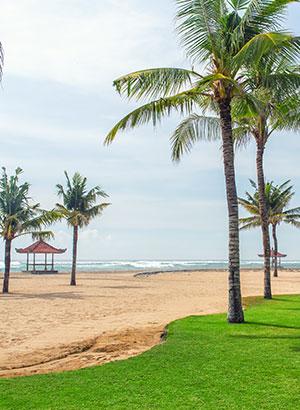 Strandvakantie Bali: Benoa
