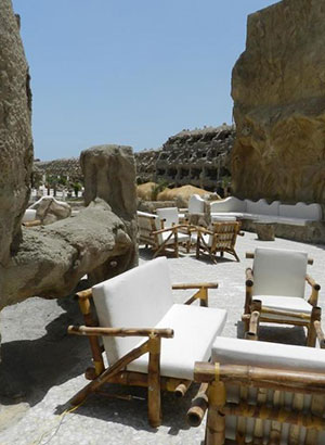 Toffe hotels: Cave Beach Resort