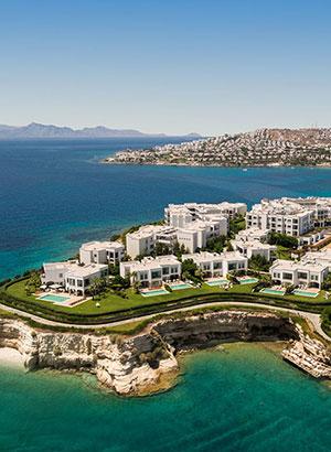 Toffe hotels Turkije