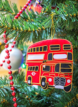 Vakantiedagen over: kerstshoppen in Londen