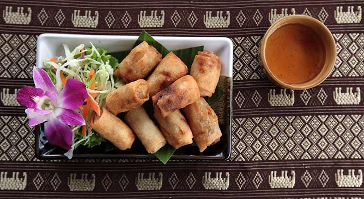 Bangkok voor foodies