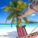 Wegdromen maar! Ontspannen op de Caribische eilanden