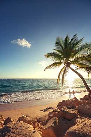 Caribische eilanden: Dominicaanse Republiek