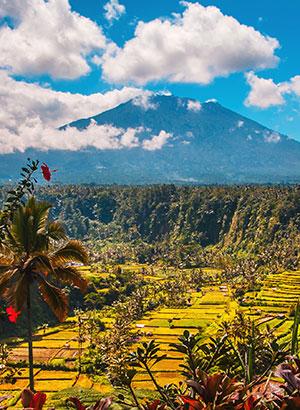 Doen op Bali: vulkaan beklimmen