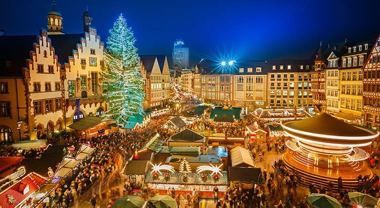 Duitse kerstmarkten