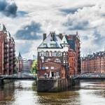 Dé highlights van de hippe havenstad Hamburg