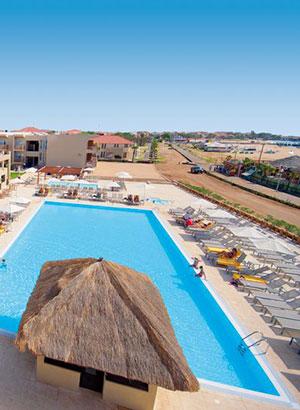 All Inclusive Kaapverdie: Hotel Oasis Salinas Sea