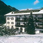 Witte kerst: Italië, Hotel Christeinerhof Villa Pallua)