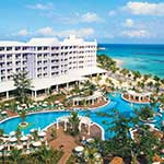 Verrassend weg met in de kerstvakantie: Jamaica, Hotel Riu Ocho Rios