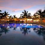 Caribische eilanden, Eden Beach Resort