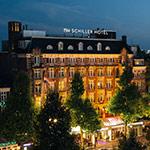 Kerstshoppen in Nederland: Amsterdam, Nh Hotel Schiller