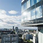 Steden op minder dan 2 uur vliegen: Berlijn, Hotel Riu Plaza Berlin