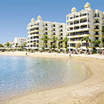Badplaatsen Egypte; Hurghada, Sunrise Holidays Resort