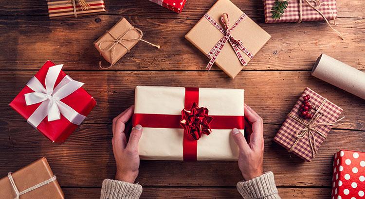 kerstcadeaus voor fervente reizigers
