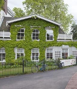 Wijken Amsterdam: Plantage