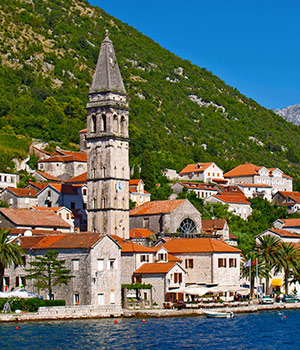 Reisbloggers bestemmingen 2017: Montenegro