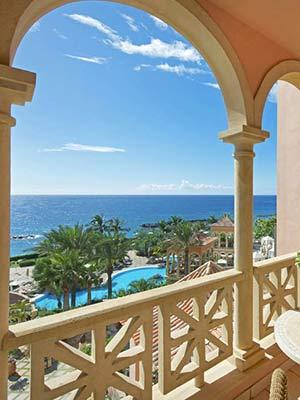 Romantisch Tenerife; hotels