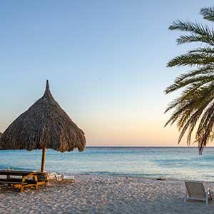 Winterzonvakantie boeken: Curacao