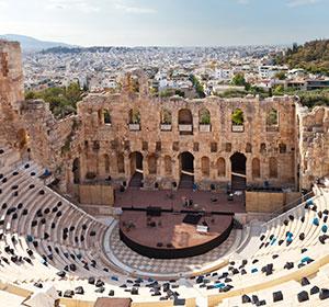 13 keer doen in Athene, opera