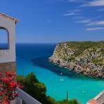 8x doen op Menorca