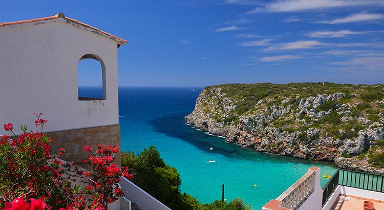 Doen op Menorca