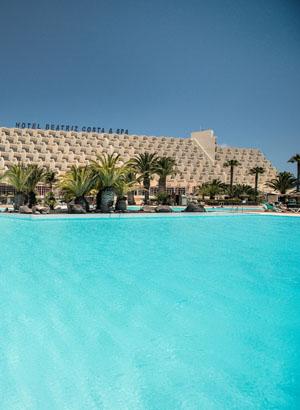 Populaire hotels Canarische Eilanden: Beatriz Costa & Spa